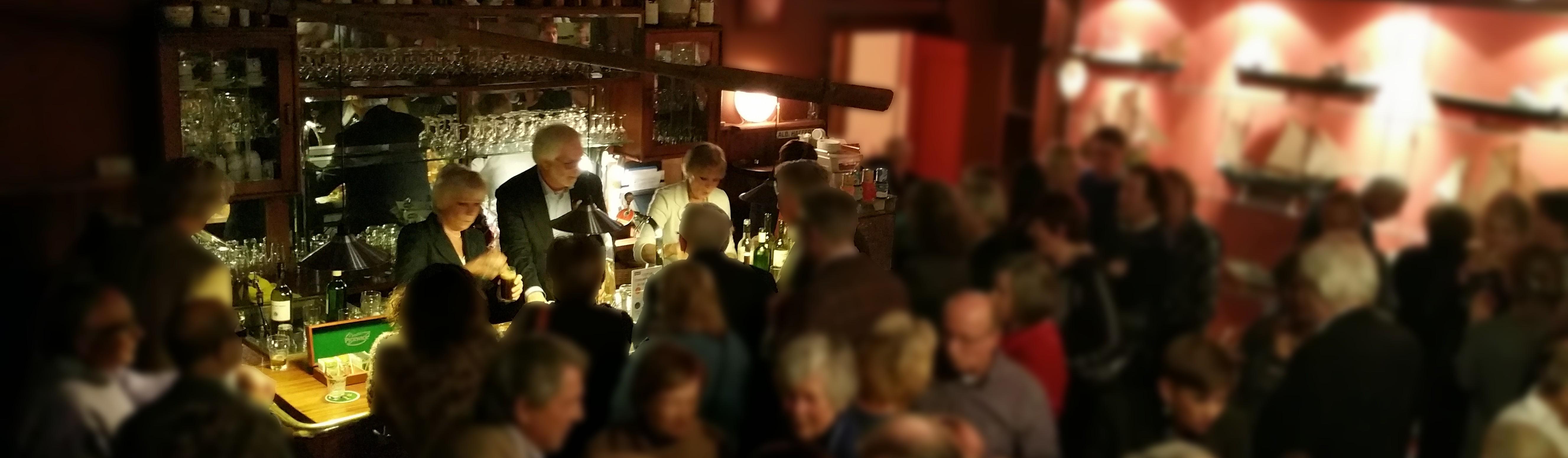 Muzee Scheveningen Bar